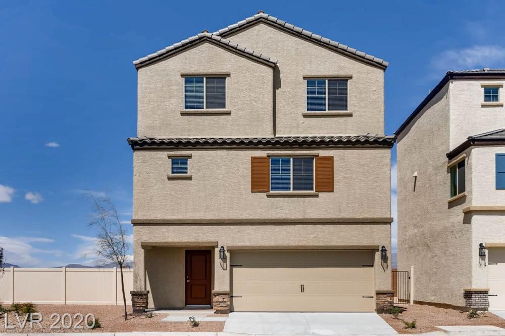 2494 SILK TREE MIMOSA Street Property Photo - Las Vegas, NV real estate listing