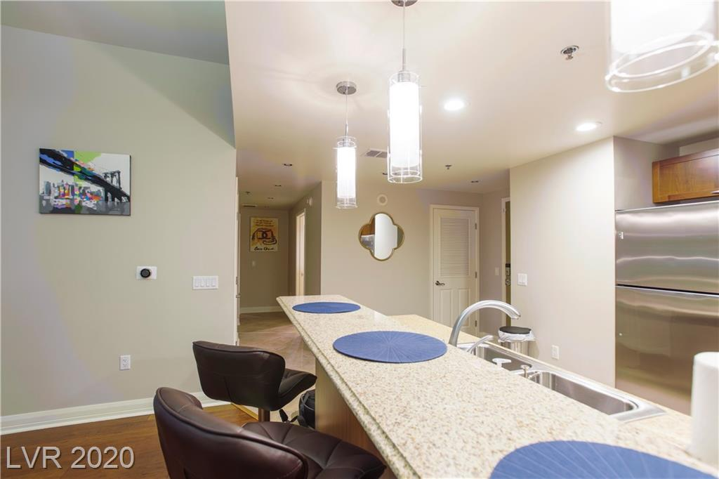 150 Las Vegas Boulevard #1608 Property Photo