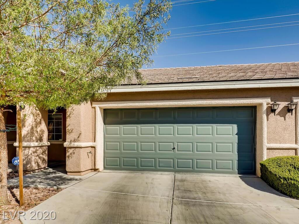 5444 Cholla Cactus Avenue Property Photo - Las Vegas, NV real estate listing