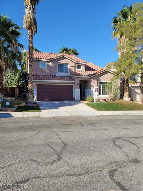 826 HOLLY SPRIG Court Property Photo - North Las Vegas, NV real estate listing