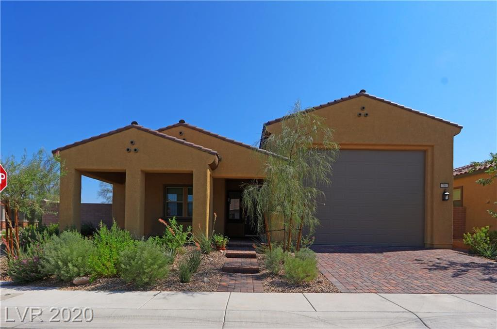 780 Rocky Nook Street Property Photo - Henderson, NV real estate listing