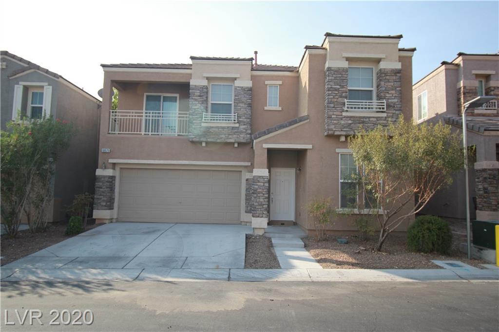 10573 Moultrie Avenue Property Photo - Las Vegas, NV real estate listing