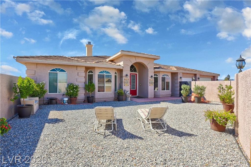 3370 Prairie Avenue Property Photo