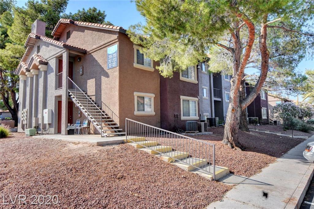 2750 S. Durango Drive #2118 Property Photo