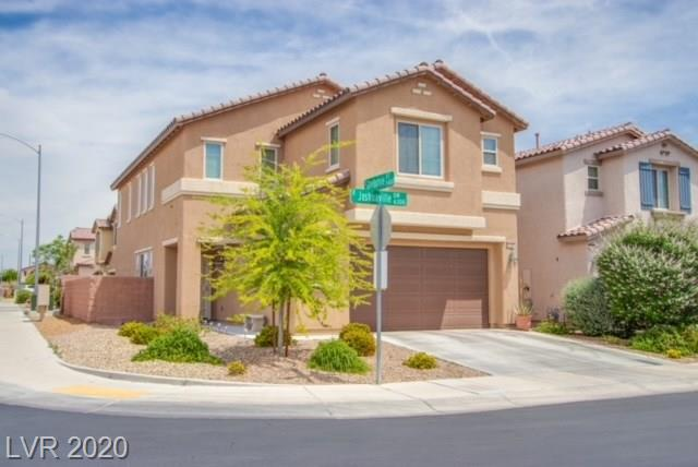 6336 Joshuaville Drive Property Photo - Las Vegas, NV real estate listing
