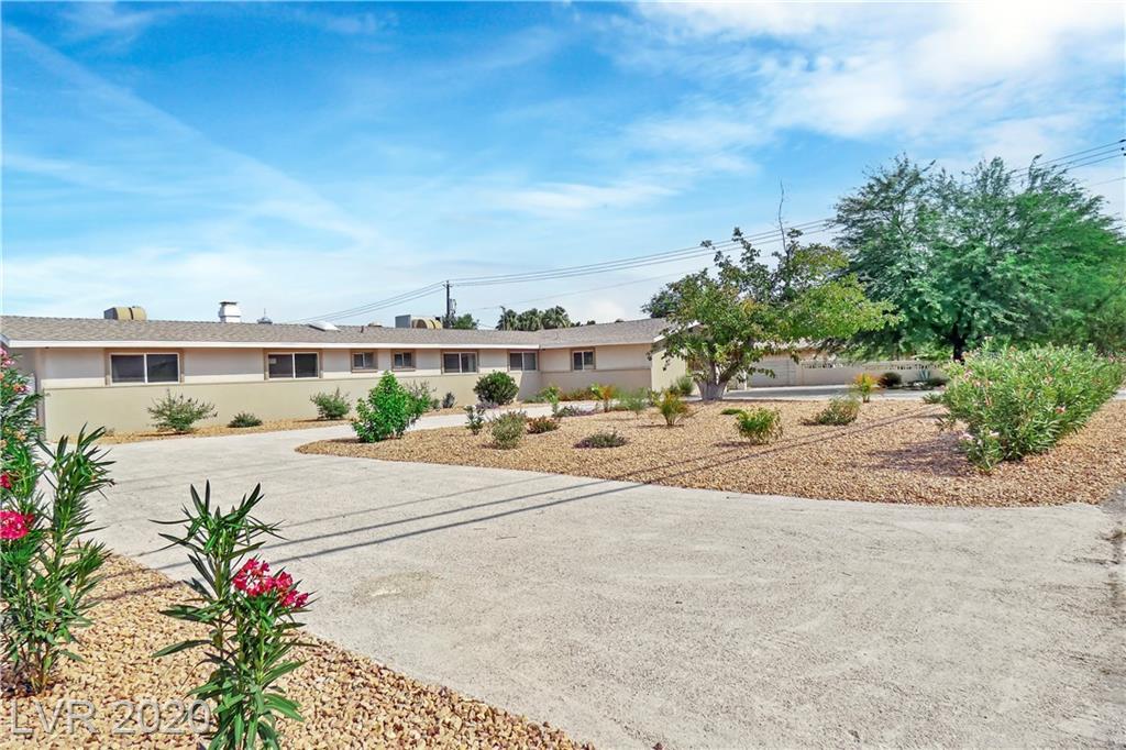 1109 Campbell Drive Property Photo - Las Vegas, NV real estate listing