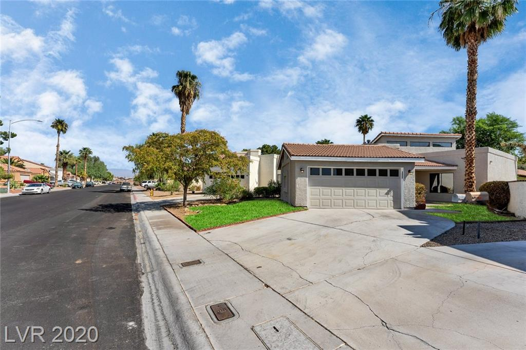 3829 Rhine Way Property Photo - Las Vegas, NV real estate listing