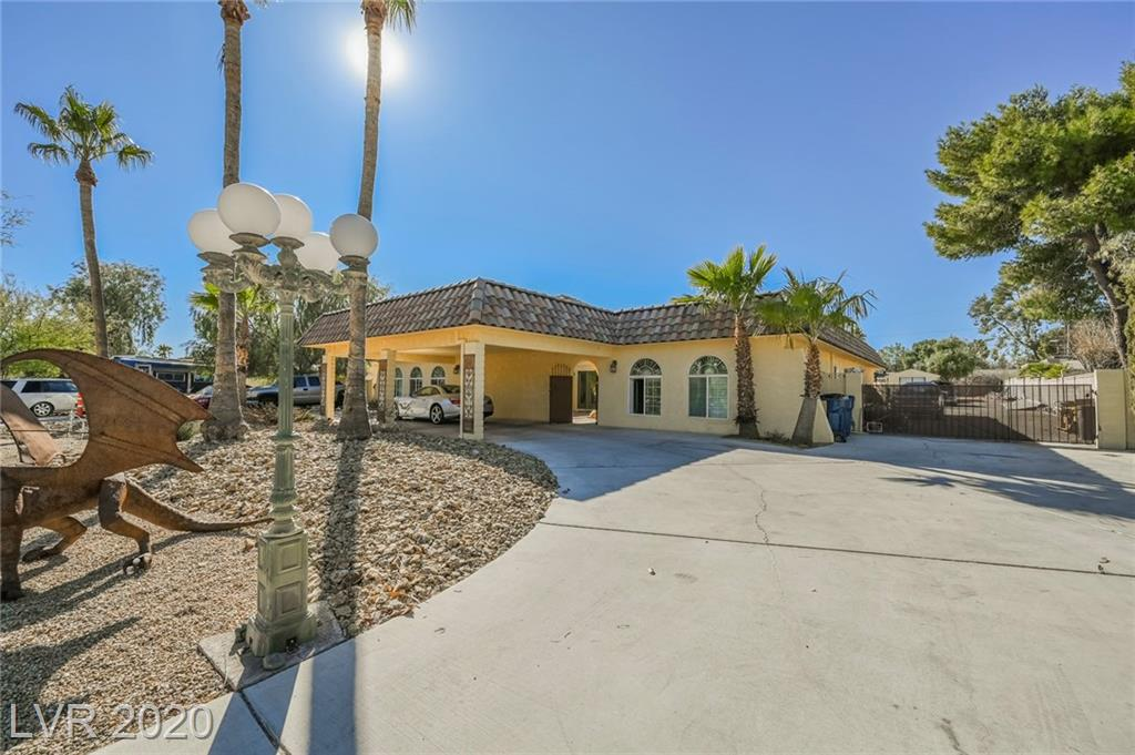 3031 MANN Street Property Photo - Las Vegas, NV real estate listing
