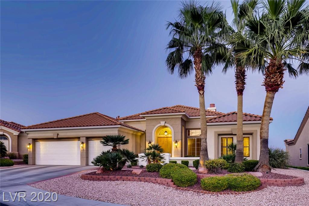 2136 Bay Tree Drive Property Photo - Las Vegas, NV real estate listing