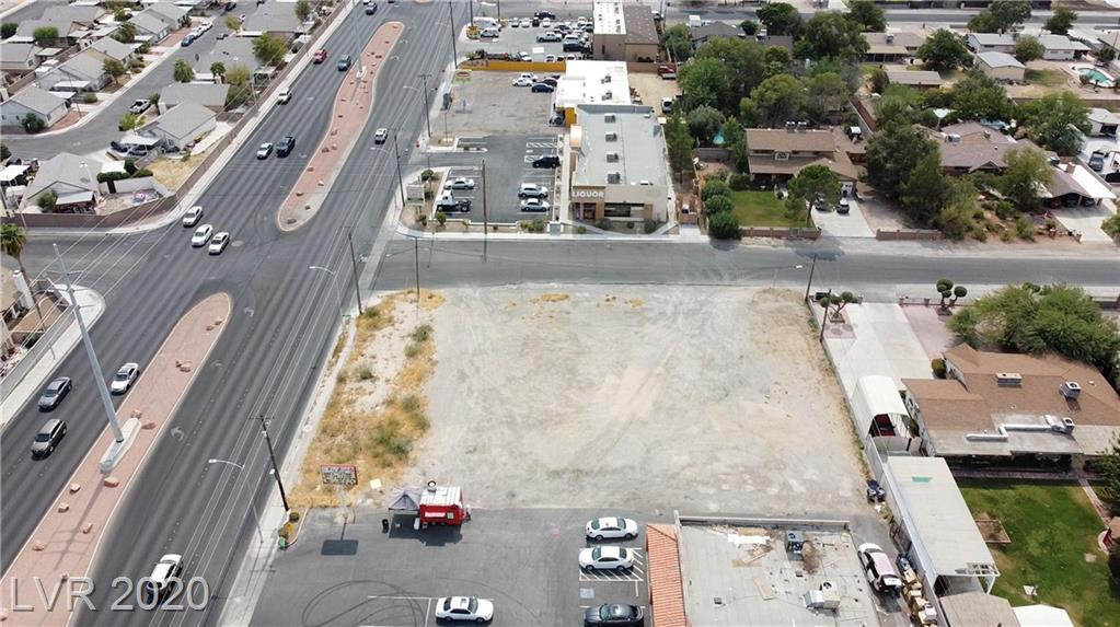 N Decatur Boulevard Property Photo - Las Vegas, NV real estate listing