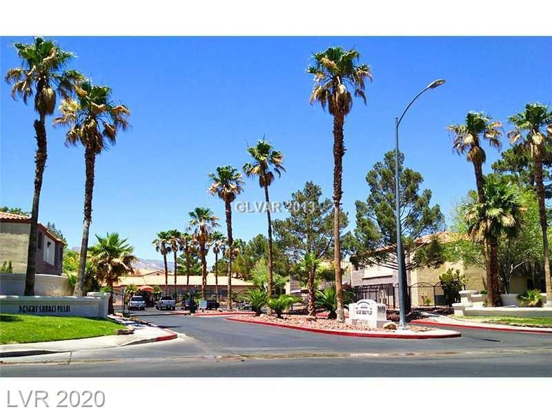 3151 Soaring Gulls Drive #2035 Property Photo - Las Vegas, NV real estate listing