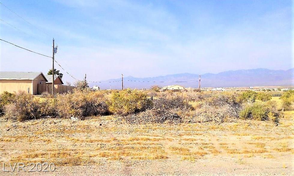 730 E Valiant Avenue Property Photo - Pahrump, NV real estate listing