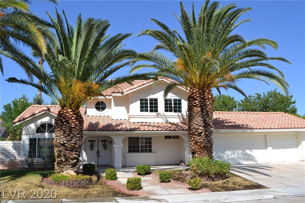1012 Grey Hollow Avenue Property Photo - North Las Vegas, NV real estate listing