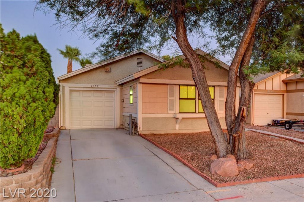 4672 Cedarspring Drive Property Photo
