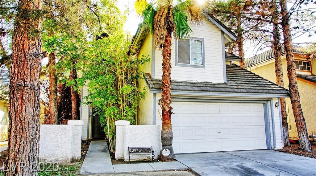 1732 La Cruz Drive Property Photo - Henderson, NV real estate listing