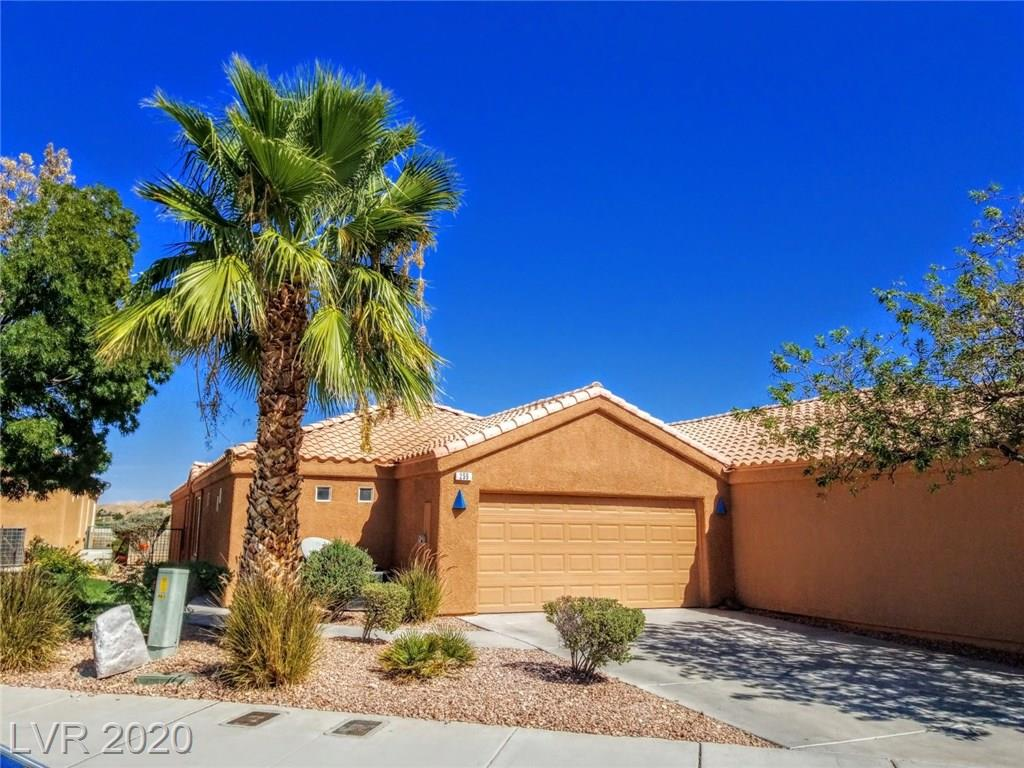259 Palmer Lane Property Photo - Mesquite, NV real estate listing