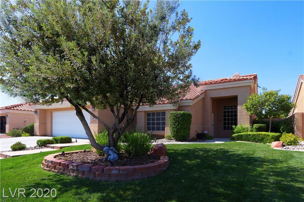 5701 Janell Drive Property Photo - Las Vegas, NV real estate listing