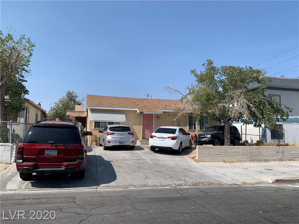 521 16th Street Property Photo