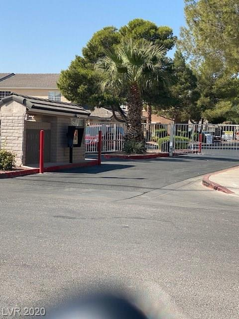 2153 Sleepy Court Property Photo - Las Vegas, NV real estate listing