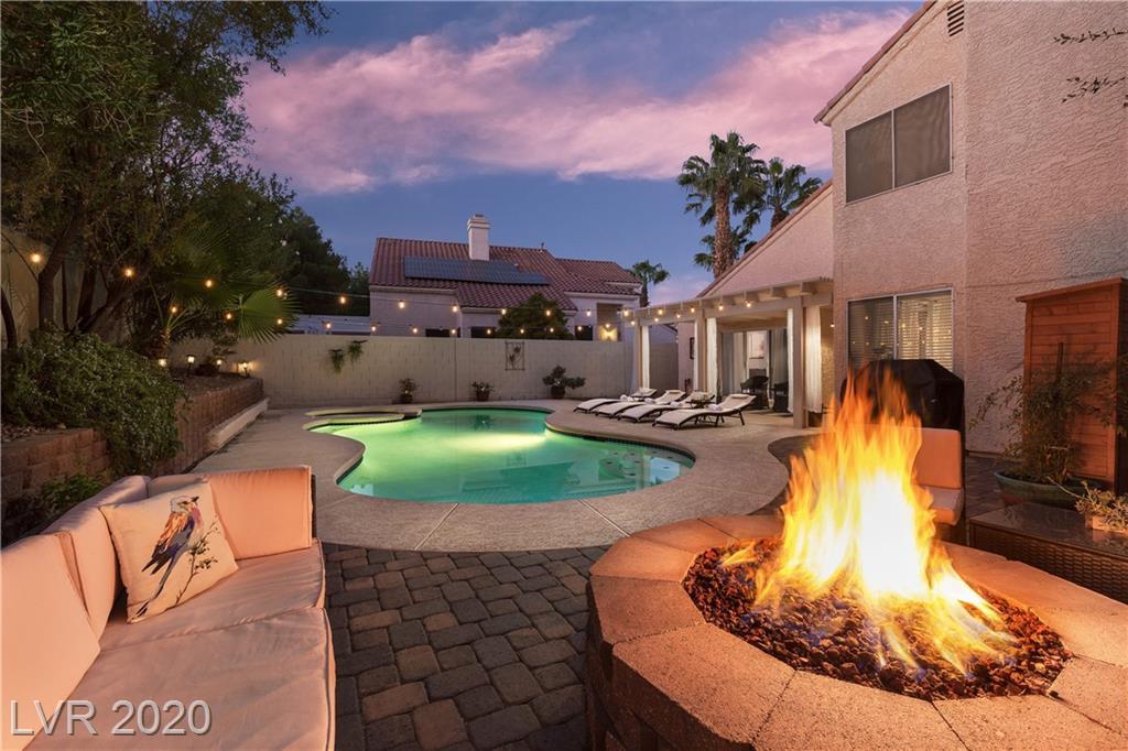 3209 Beacon Shores Circle Property Photo - Las Vegas, NV real estate listing