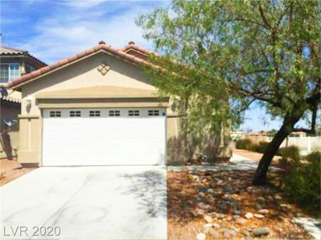 7812 ITHACA FALLS Street Property Photo - Las Vegas, NV real estate listing