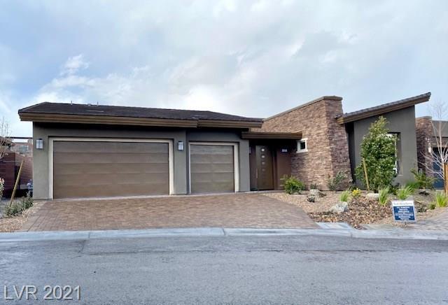 6262 Petroglyph Avenue Property Photo - Las Vegas, NV real estate listing