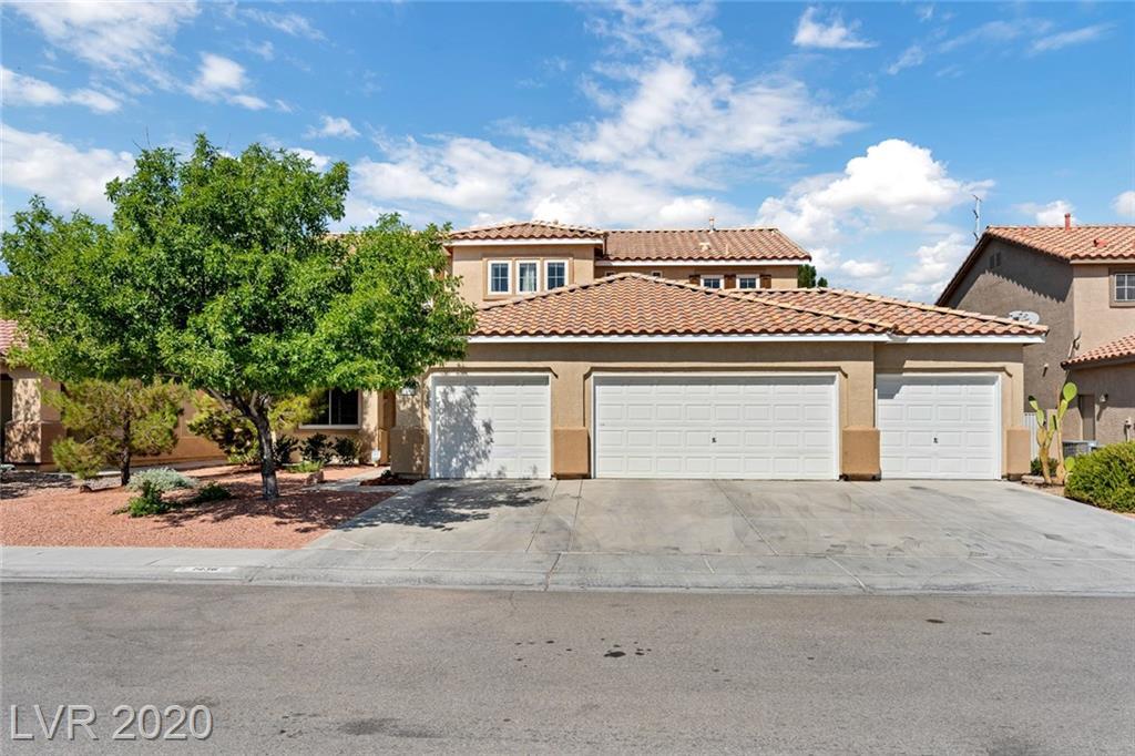 1436 Big Tree Avenue Property Photo - North Las Vegas, NV real estate listing