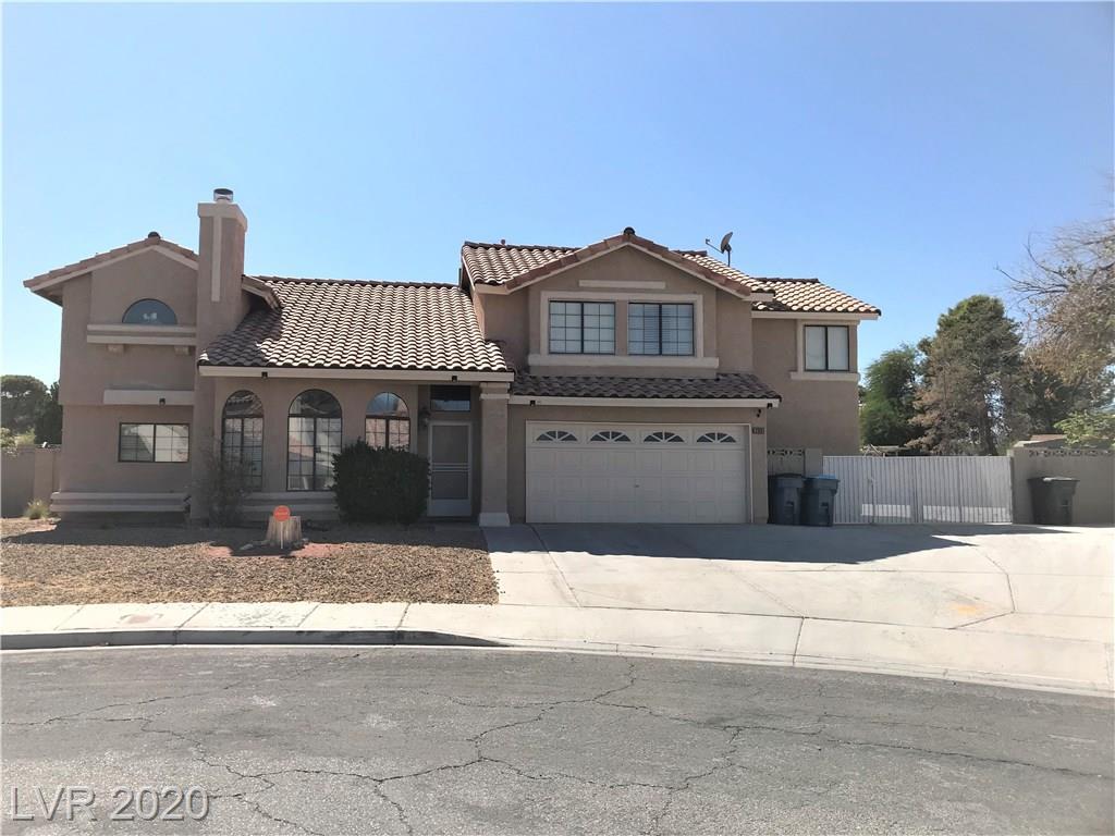 7091 RUSTLER Court Property Photo - Las Vegas, NV real estate listing