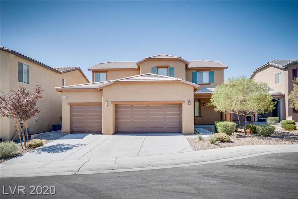 6737 Chelsea Ridge Court Property Photo - North Las Vegas, NV real estate listing