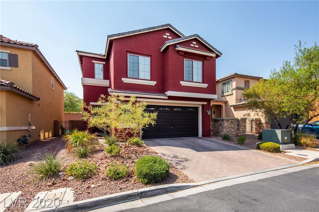 759 Rustic Desert Place Property Photo - Henderson, NV real estate listing