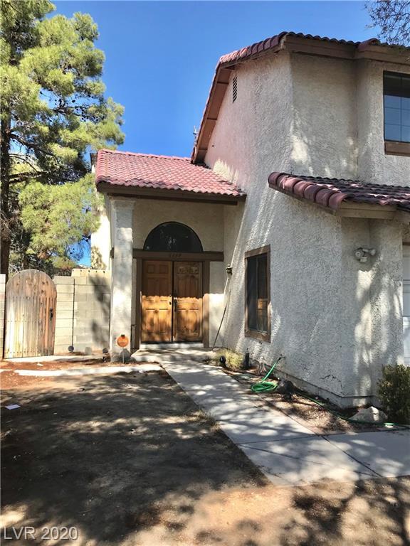6668 Joe Michael Way Property Photo - Las Vegas, NV real estate listing