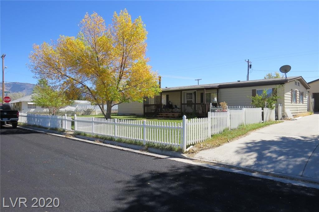 890 Avenue L Property Photo - Ely, NV real estate listing