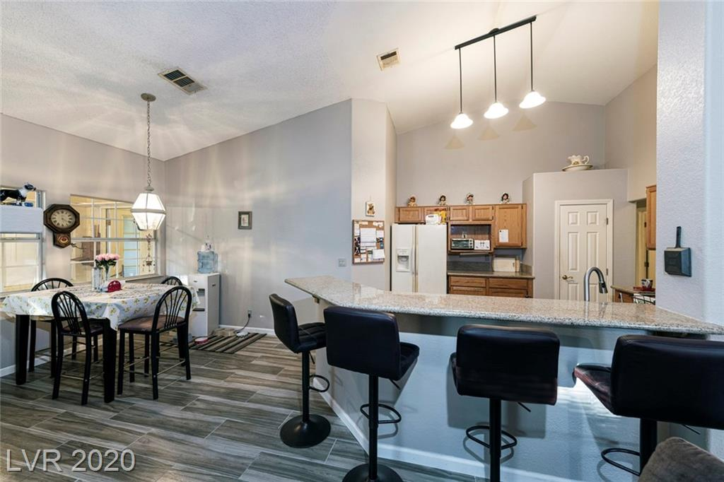 1109 Byorick Way Property Photo - Las Vegas, NV real estate listing