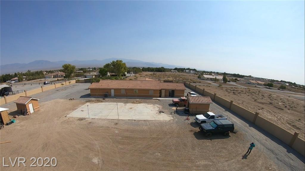 1480 TIPTOP TRL Property Photo - Pahrump, NV real estate listing