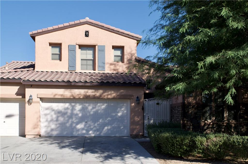 8024 Meadow Falls Street Property Photo - North Las Vegas, NV real estate listing