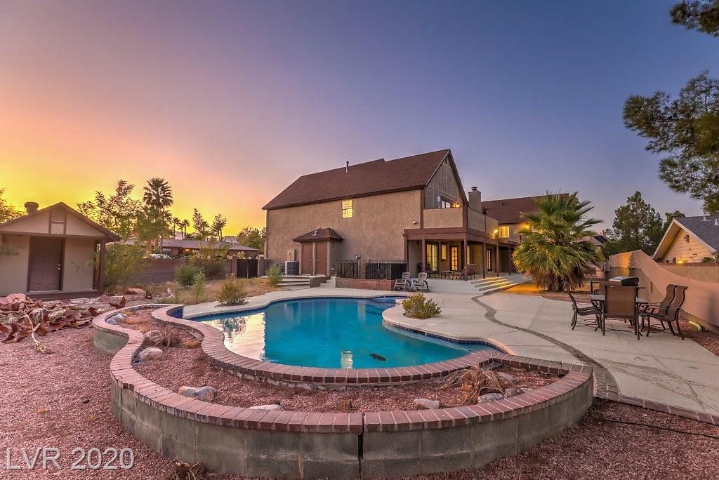 7887 TARA Avenue Property Photo - Las Vegas, NV real estate listing