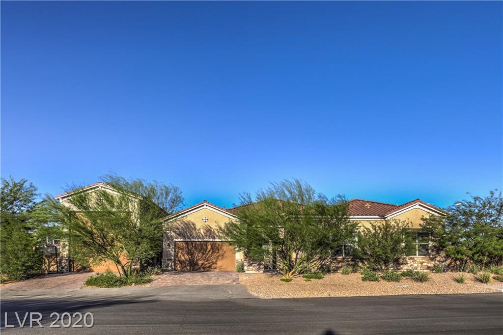 245 Hull Street Property Photo - Henderson, NV real estate listing