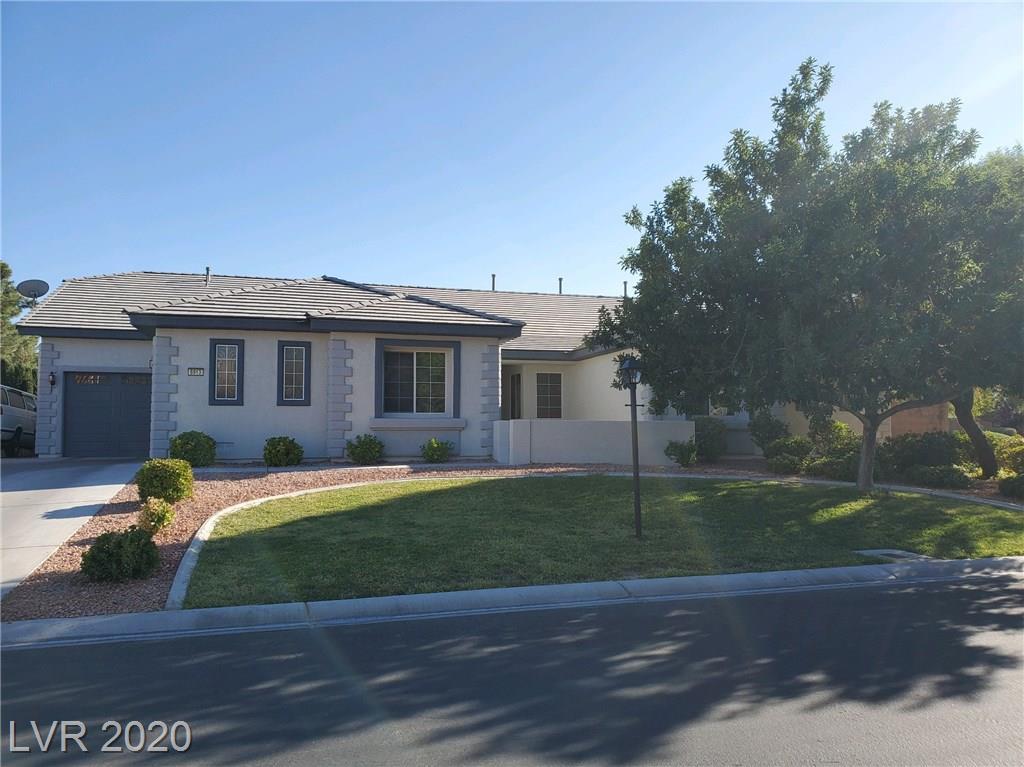 5913 Castleberry Peak Avenue Property Photo