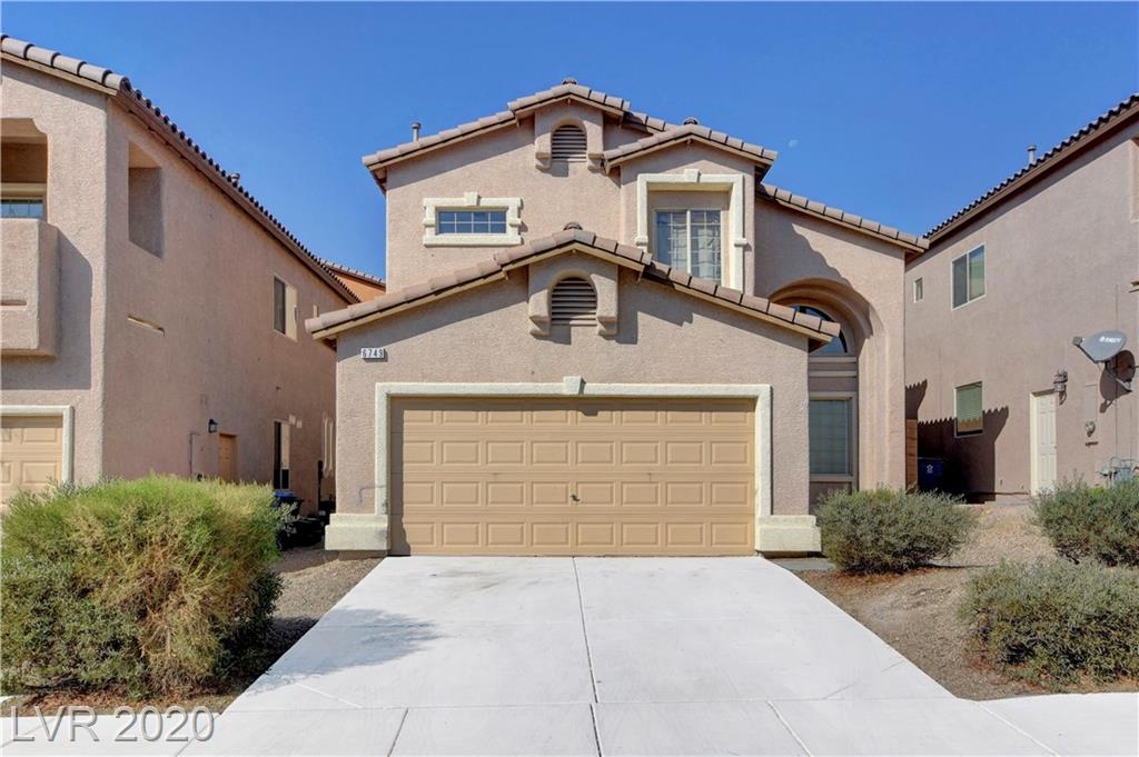 6749 Lincoln Wood Street Property Photo - Las Vegas, NV real estate listing