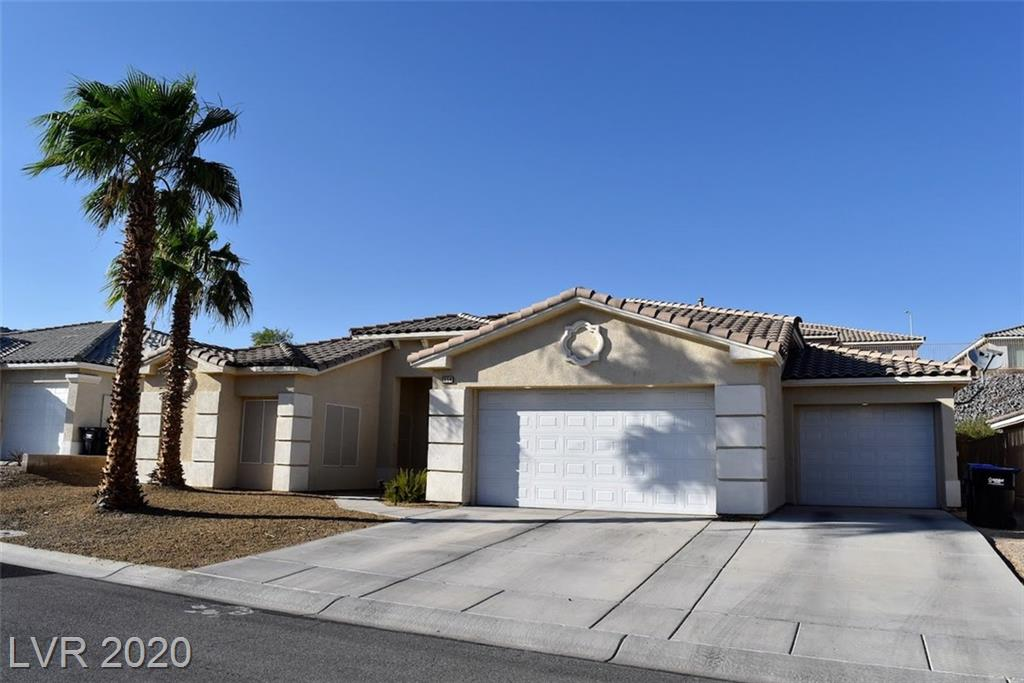 3554 Cottage Thistle Drive Property Photo - Laughlin, NV real estate listing