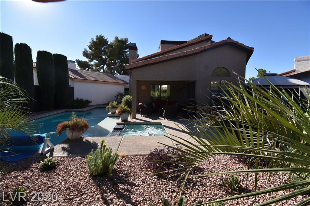 6556 Gatehouse Lane Property Photo - Las Vegas, NV real estate listing