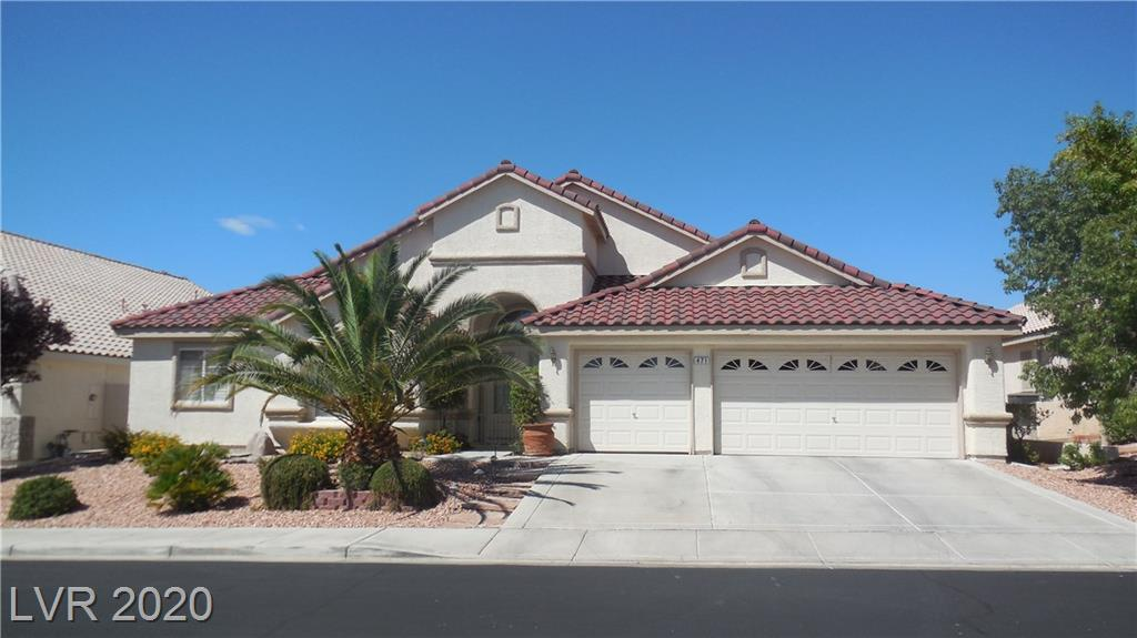 471 BEARDSLEY #471 Property Photo - Henderson, NV real estate listing