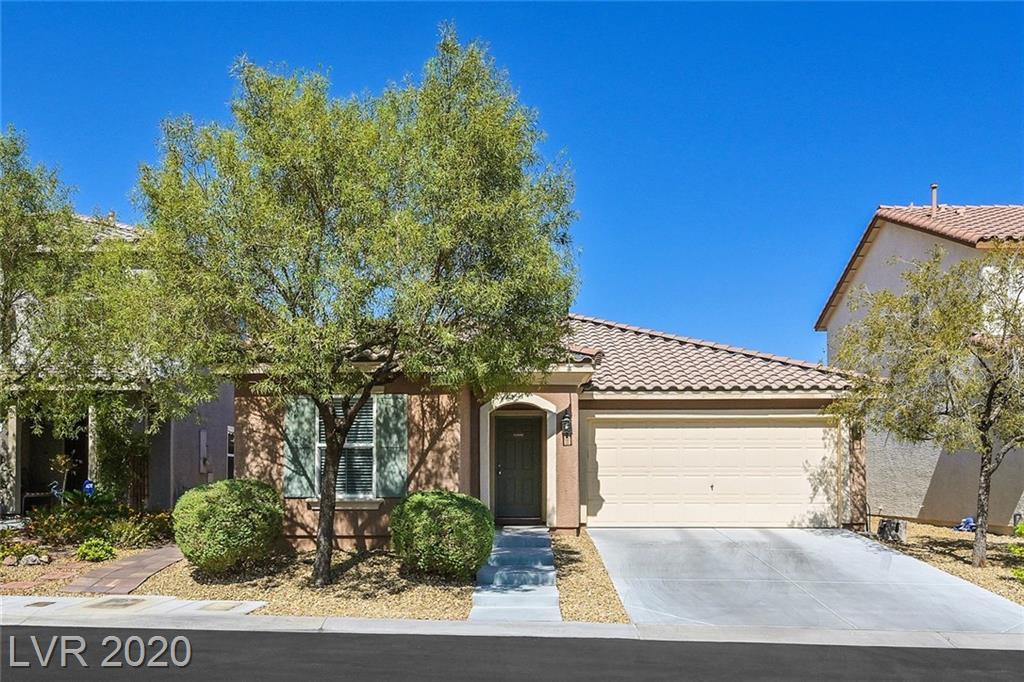 5594 Markley Avenue Property Photo - Las Vegas, NV real estate listing