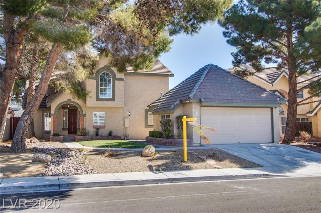 2604 Trotwood Property Photo - Las Vegas, NV real estate listing