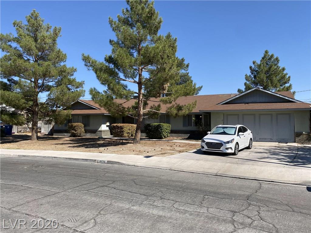4236 Gaye Lane Property Photo - Las Vegas, NV real estate listing