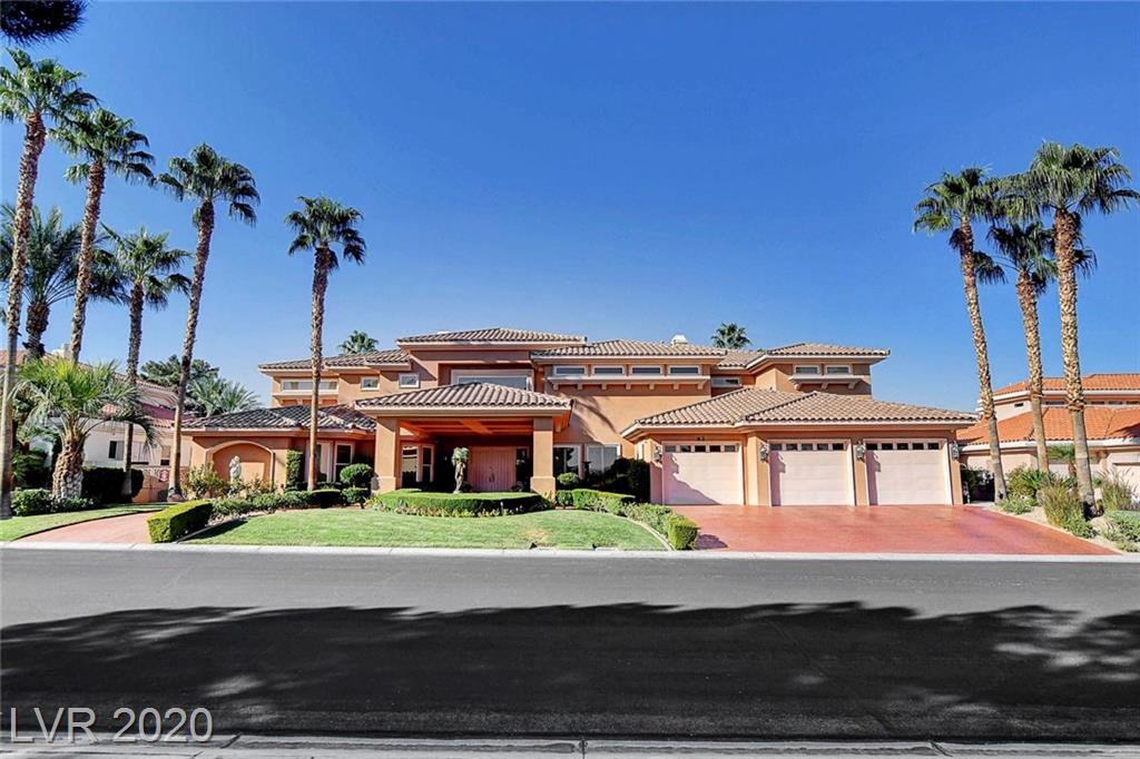 82 Innisbrook Avenue Property Photo - Las Vegas, NV real estate listing