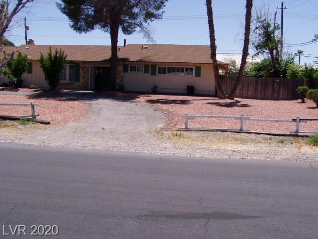 1735 Gabriel Drive Property Photo - Las Vegas, NV real estate listing