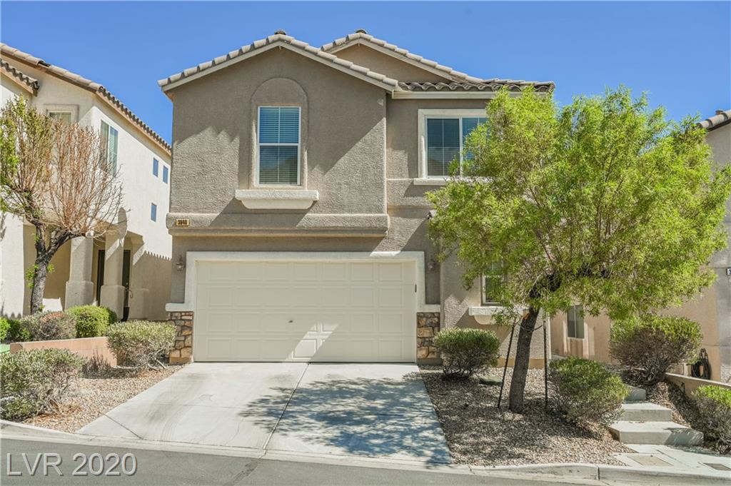3940 Beverly Elms Street Property Photo - Las Vegas, NV real estate listing