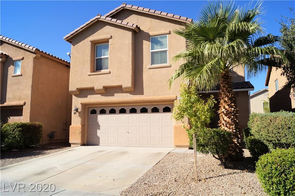 Cockatiel Drive Property Photo - North Las Vegas, NV real estate listing