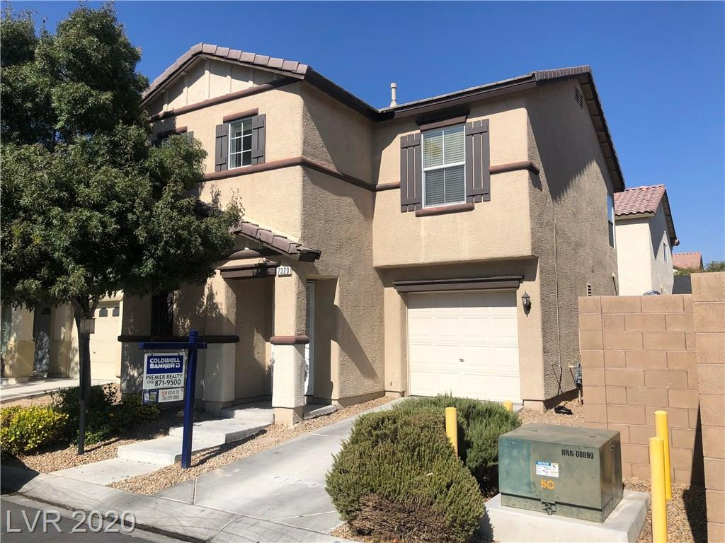 7320 Eddington Avenue Property Photo - Las Vegas, NV real estate listing